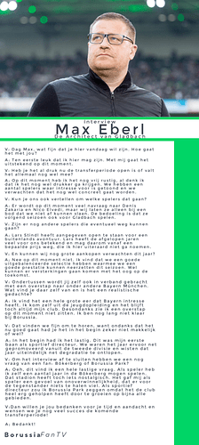 #4 Interview Max Eberl